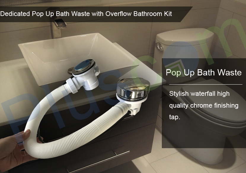 Kitchen Sink Pop Up Waste Cable Amp