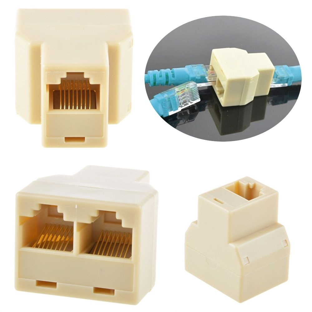 network ethernet rj45 cat5e cat6 cable crimping cutter tool kit boots connectors ebay. Black Bedroom Furniture Sets. Home Design Ideas